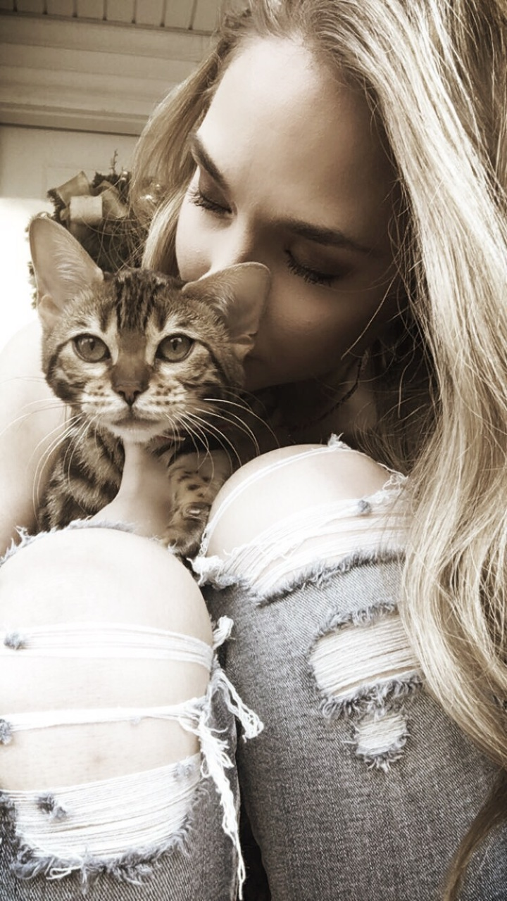 Top 10 Reasons Cats Make The Best Pets On The Planet